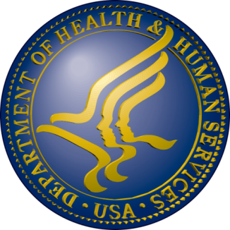 ealth and human services seal pd